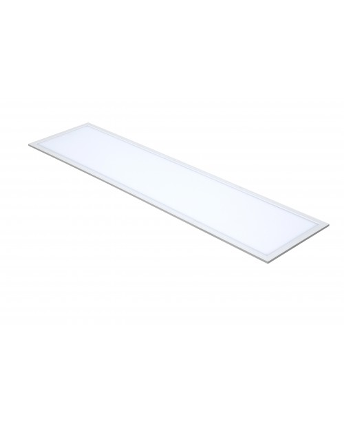 SNOWFLAKE SERIES 1 X 4 FLAT PANEL ULTRA THIN 9 MM  LED  LIGHT  36W - 5000K - 3600LM CR 180